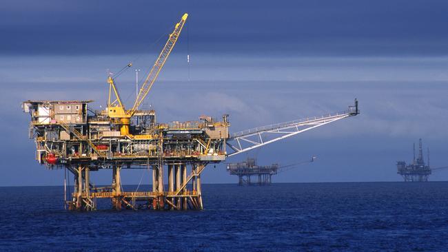Exxon Bhp Bass Strait Oilfields Sale May Cause Headaches