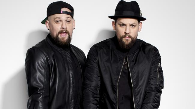 The Voice Australia's Madden Brothers may not return.