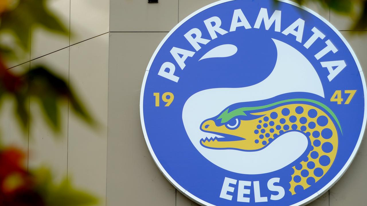 Parramatta Eels confirm current player is at centre of NRL sex tape scandal – Fox Sports