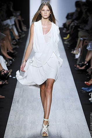 BCBG Max Azria Ready-to-Wear Spring/Summer 2009
