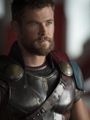 Chris Hemsworth will attend a Sydney premiere. Picture: Jasin Boland