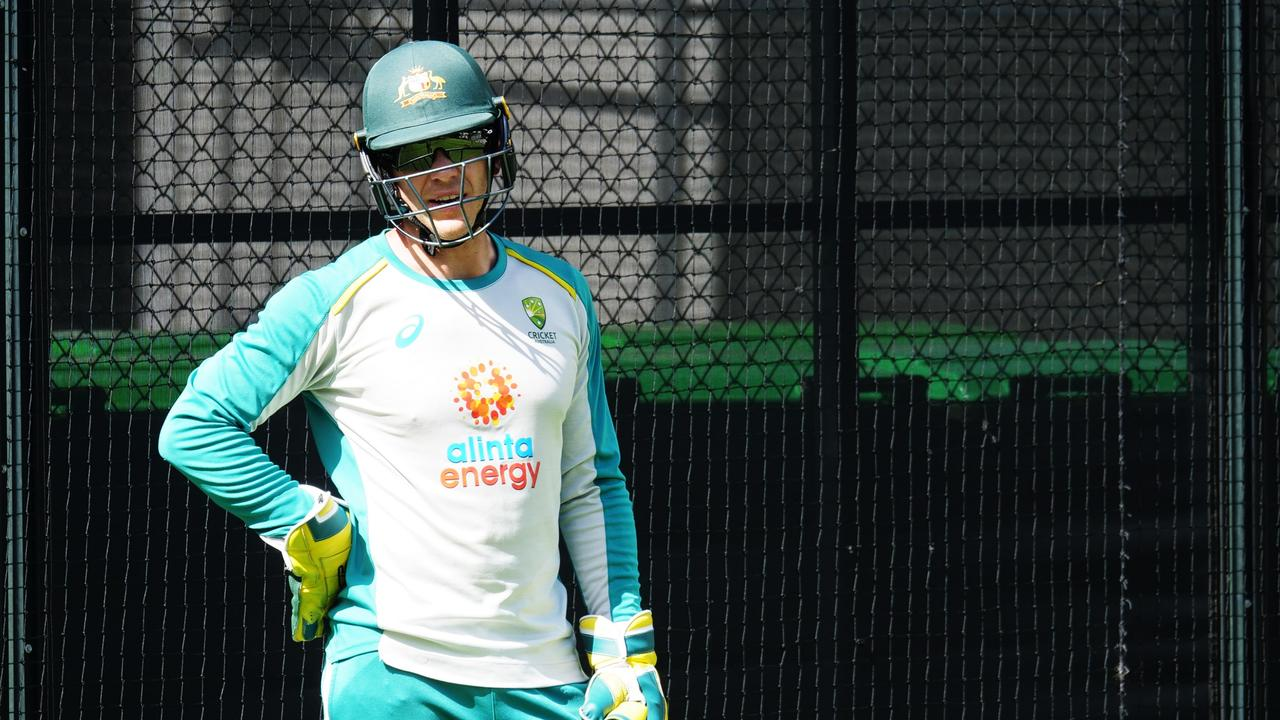 Tim Paine has vowed not to stay silent (cricket.com.au)
