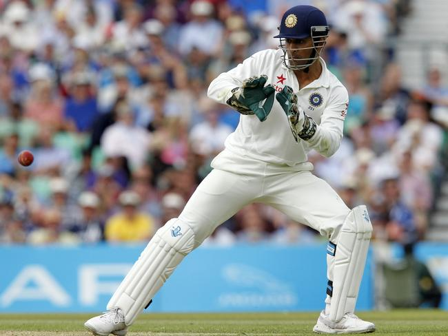 Dhoni has been criticised for being too defensive as a captain.