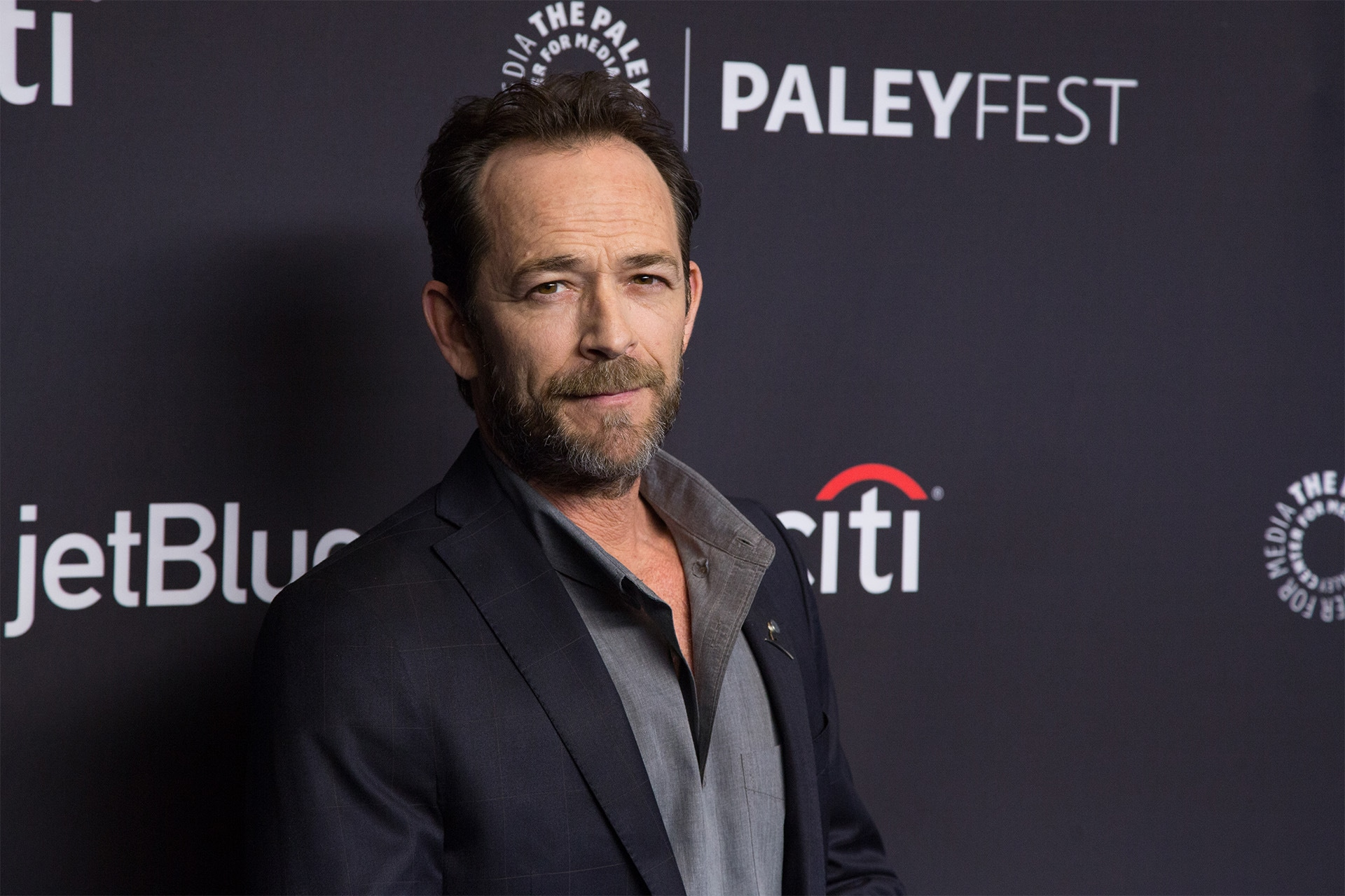 Luke Perry is dead at 52