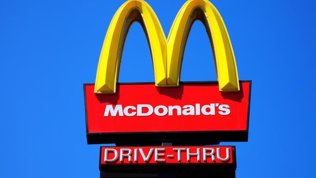 McDonald's have flatly denied the claims. Picture: iStock