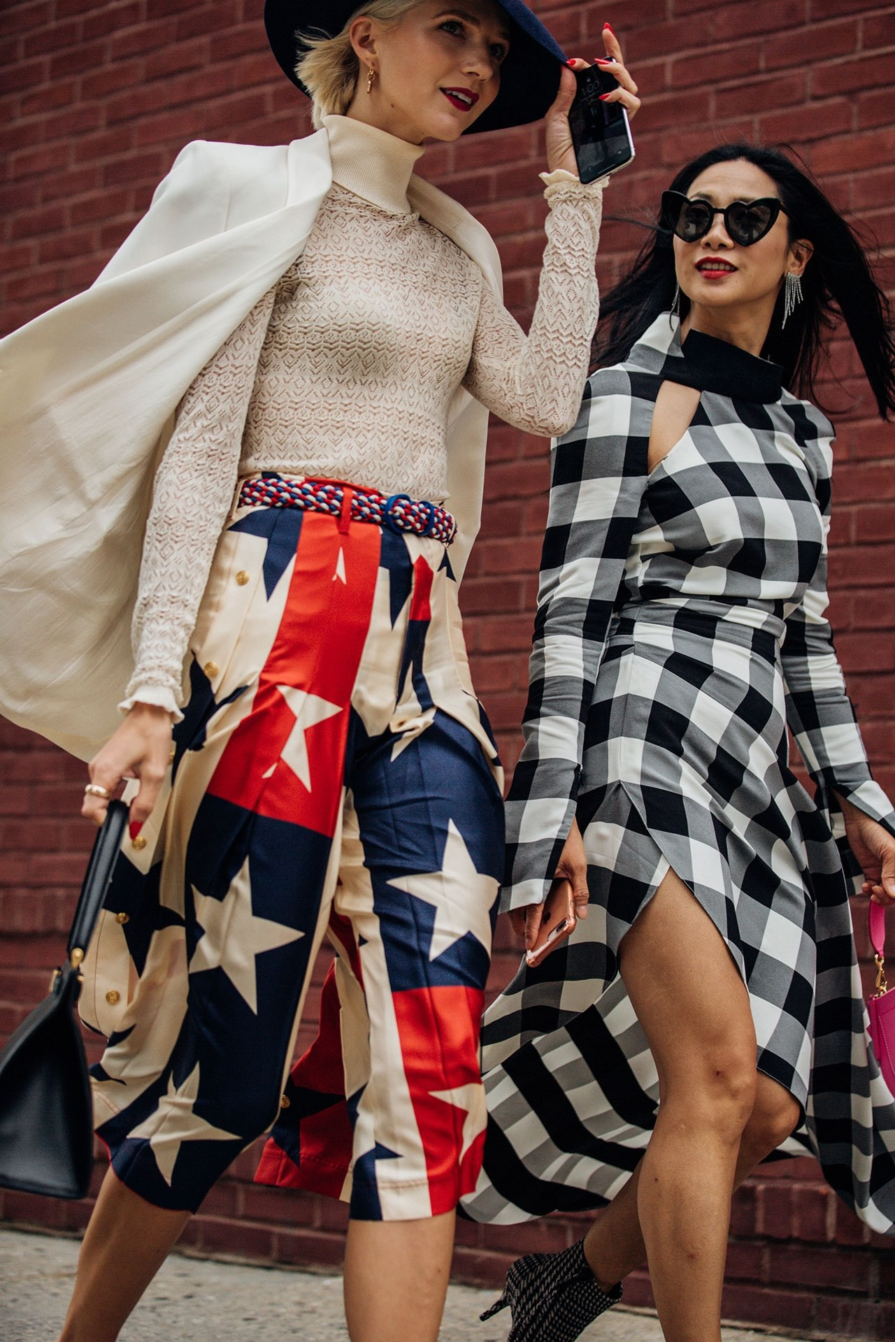 The best street style from New York Fashion Week spring/summer 2019
