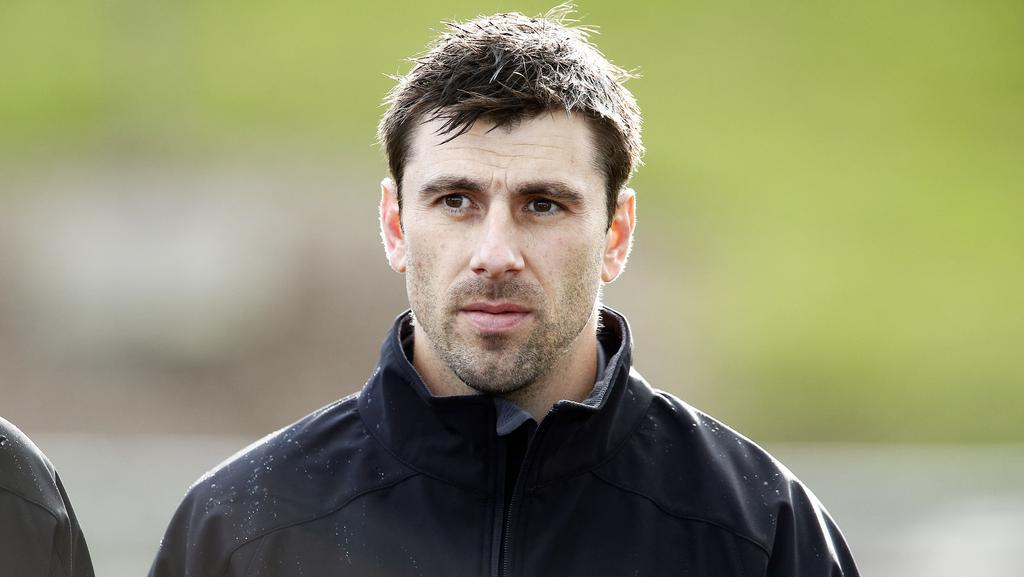 EFL: Heath Black signs on as Mooroolbark coach | Leader