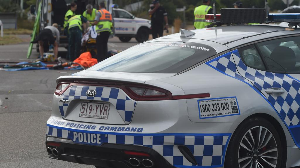 German woman charged over fatal accident on Bruce Highway