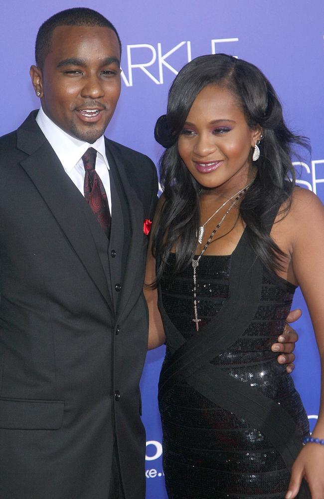 Nick Gordon was never charged with a criminal offence following Bobbi Kristina's death. Picture: Maury Phillips / Getty Images
