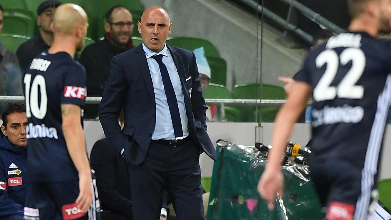 Kevin Muscat has assembled another quality Melbourne Victory side.