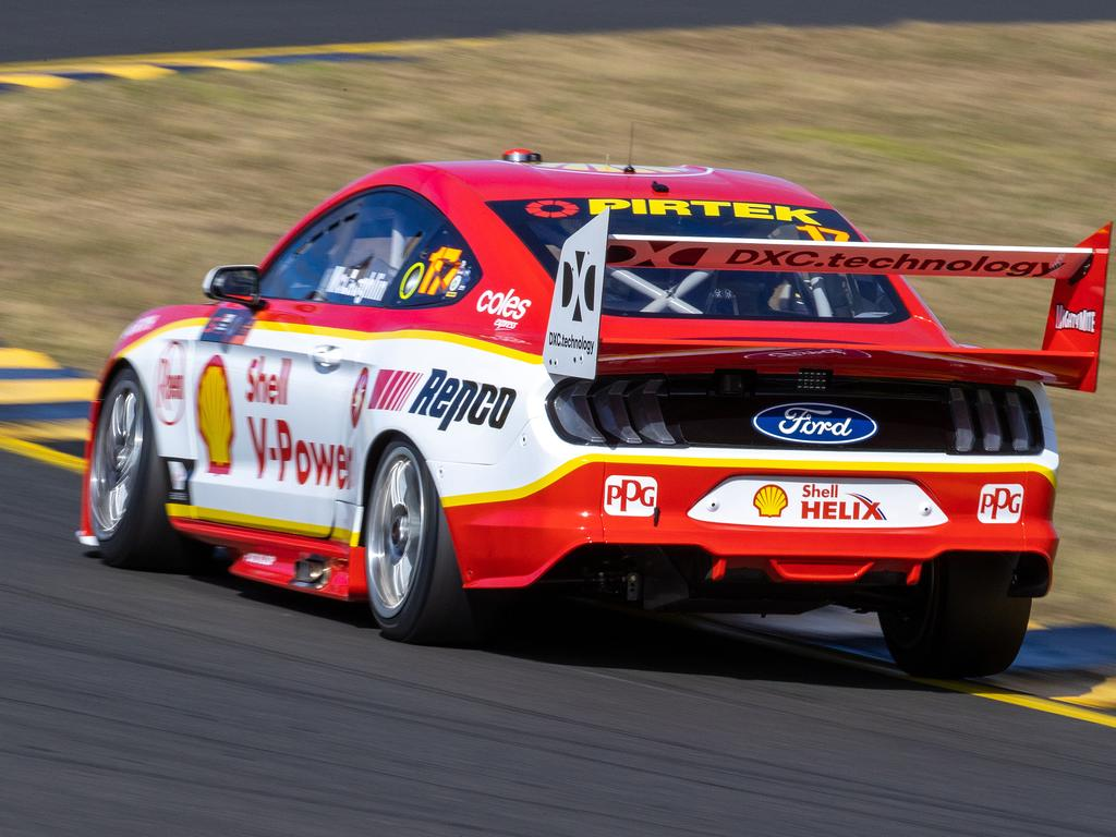 2020 Supercars Championship: Sydney Supersprint