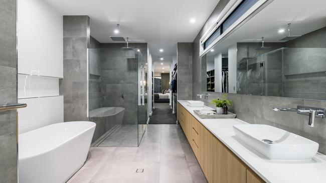 This is the ultimate ensuite.