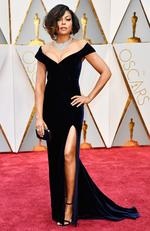 Taraji P. Henson attends the 89th Annual Academy Awards on February 26, 2017 in Hollywood, California. Picture: AFP