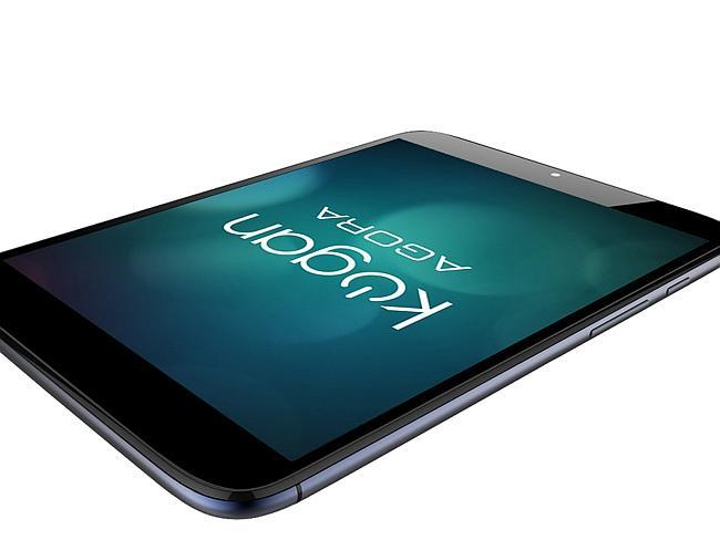 The Kogan Agora Mini HD tablet.
