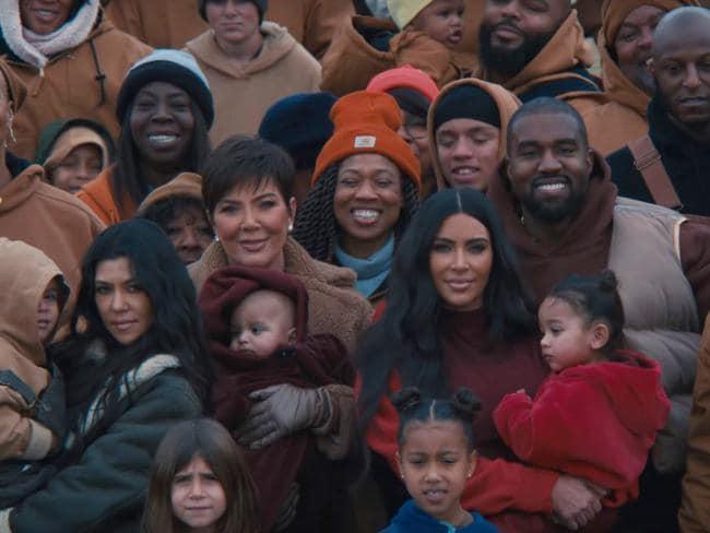 The Kardashian kult.