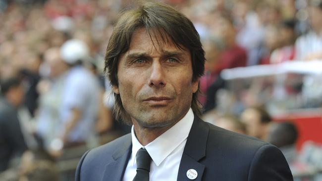 Chelsea have sacked manager Antonio Conte.