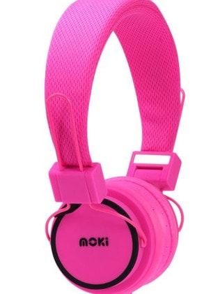 Moki headphones have been slashed by 30 per cent too.