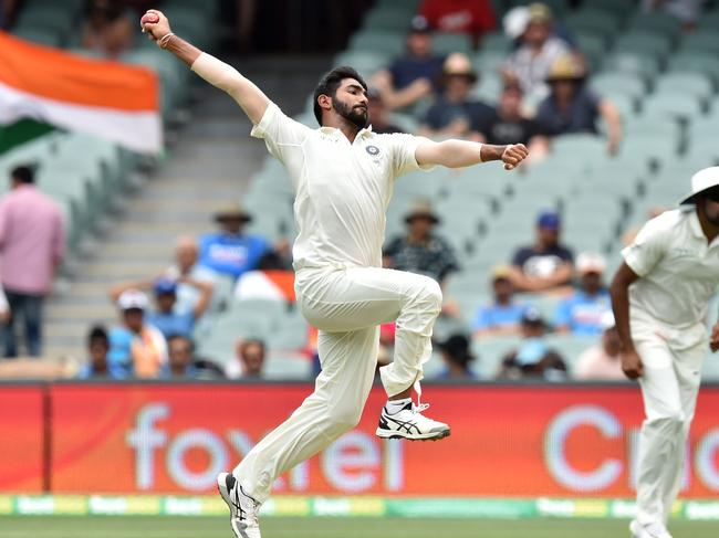 India's quicks were outstanding in Adelaide.