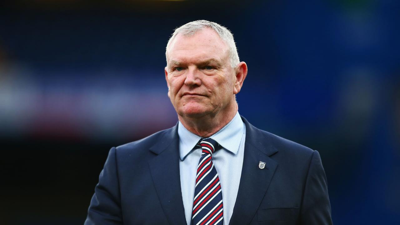 Greg Clarke, Chairman of England's Football Association, has resigned over a series of controversial comments.