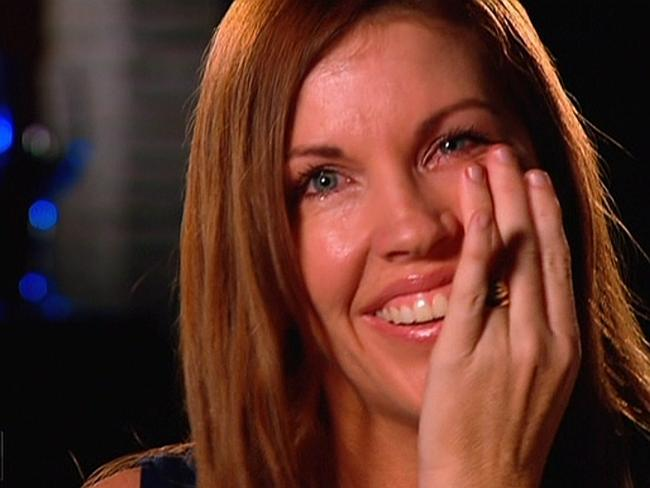 Screengrabs from Ch 7s Sunday Night program 2/3/14 about Schapelle Corby. Must credit CH 7