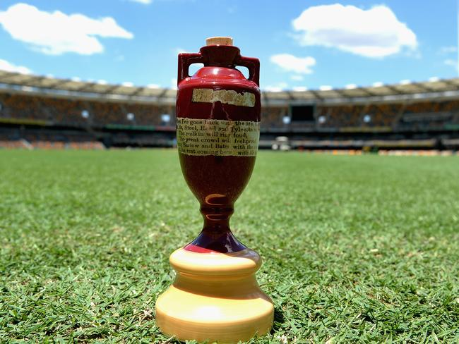 The schedule for next summer's Ashes has been announced.