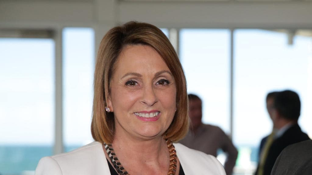 Bernadette Uzelac resigns as Geelong Chamber of Commerce chief