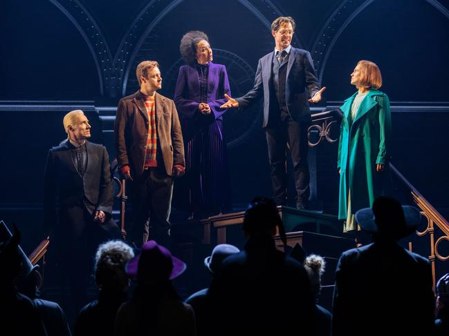 Harry Potter and The Cursed Child review: Melbourne show