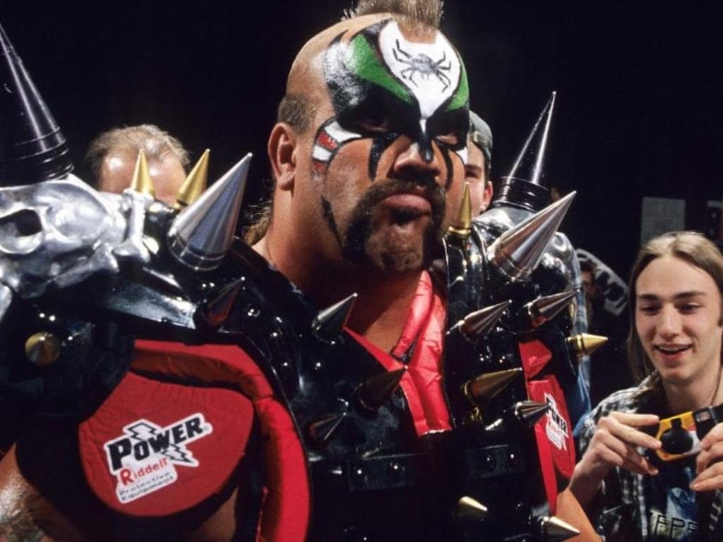 Road Warrior Animal has died aged 60.