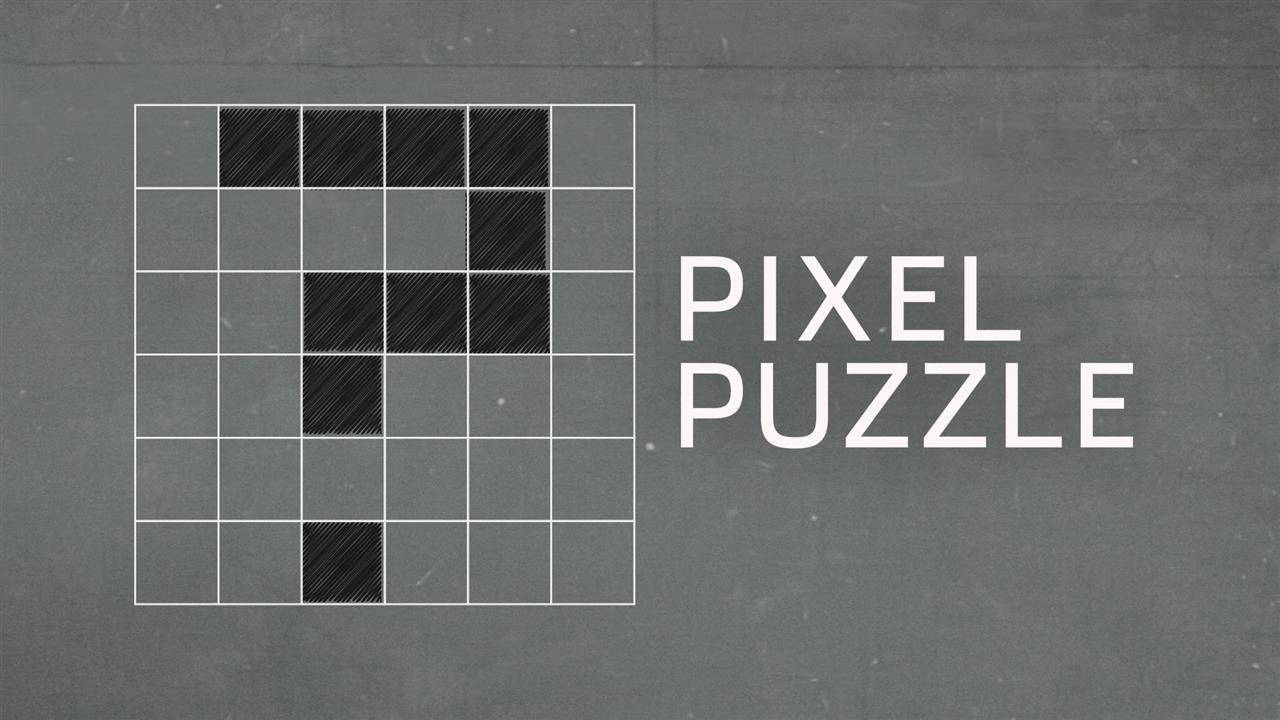 Varsity Math: Mini-Pixel