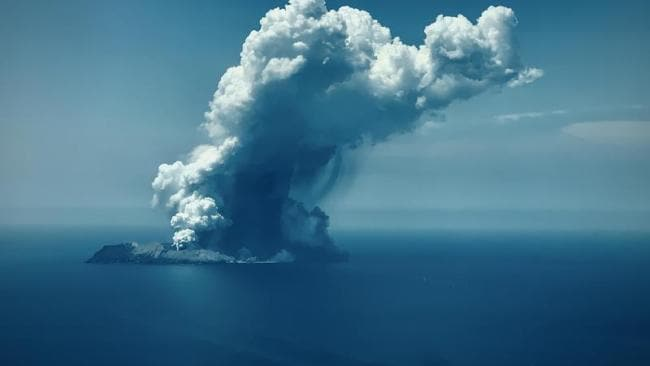 White Island is an active volcano and questions are now being raised about why people have been allowed to visit.