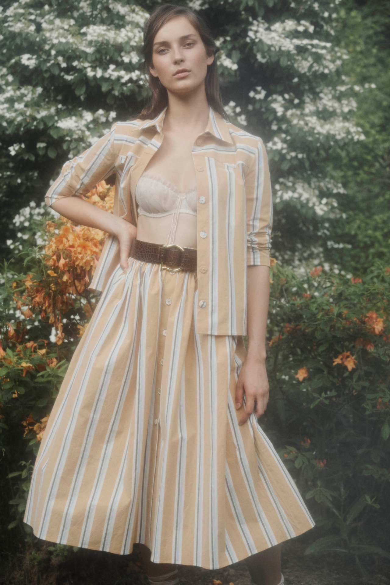 Brock Collection resort 2019
