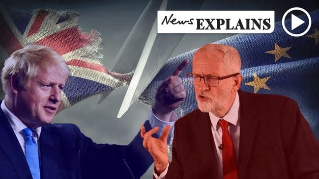 Boris demands election after Brexit rebellion
