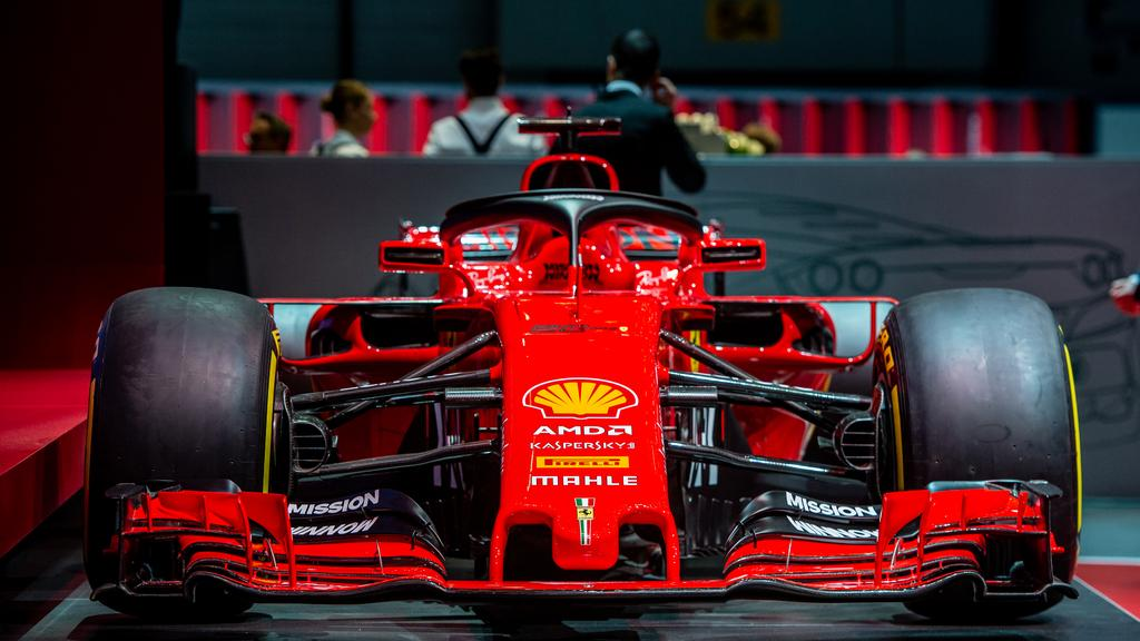 F1 Australian Grand Prix race time 2019, qualifying time