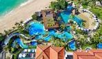 TUESDAY DEALS JULY 17 2018 Bali Hilton Nusa Dua. For use with Hoot Holidays copy. escape