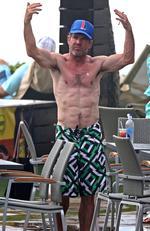 Dennis Quaid, 61. Picture: Snapper Media