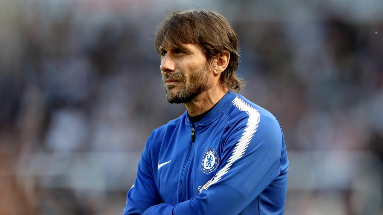 Antonio Conte, Manager of Chelsea