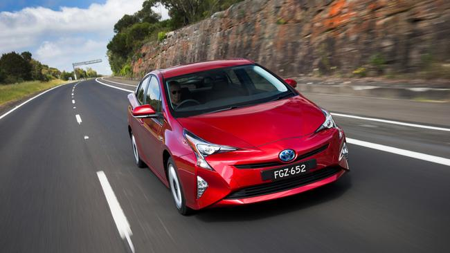 UK owners say the Toyota Prius is the most reliable car you can buy.