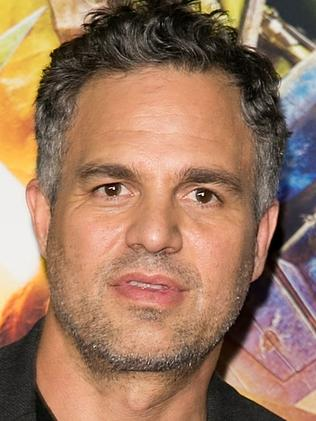 Mark Ruffalo gave his own #HowIWillChange promise. Picture: Getty