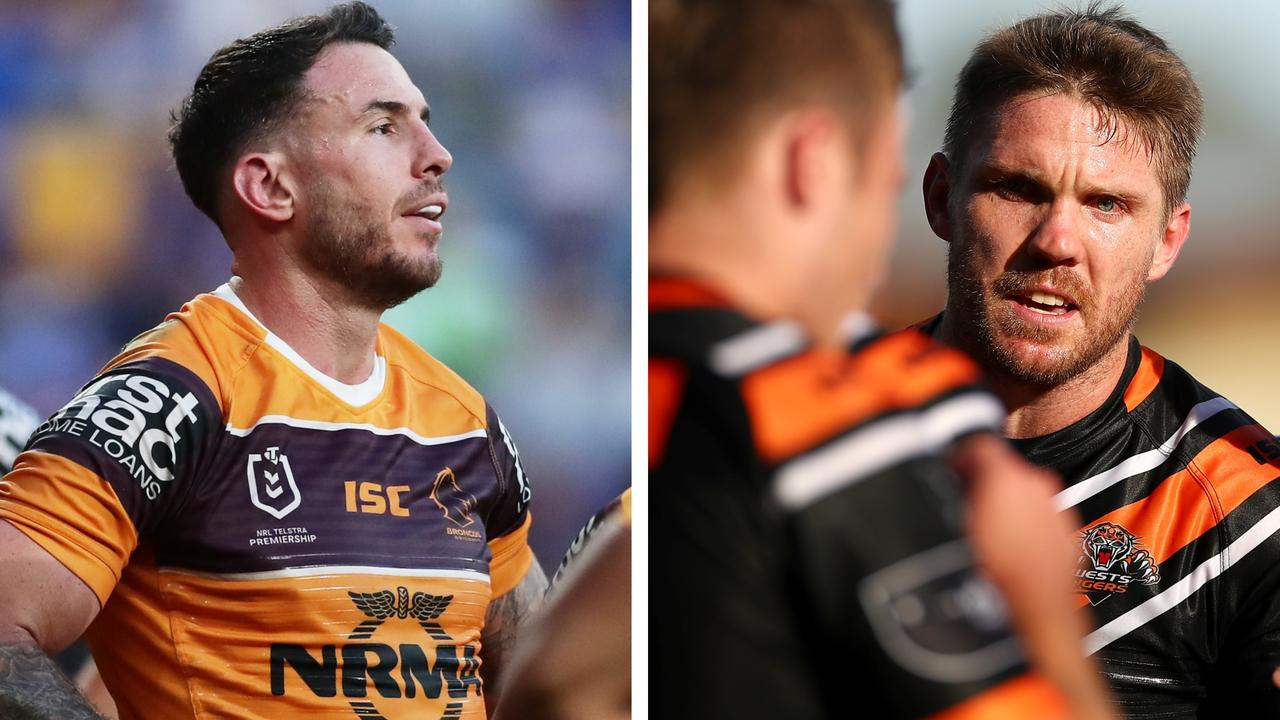 NRL clubs face unprecedented challenges from the shutdown.