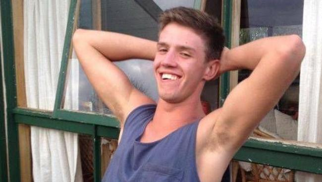 Daniel Eimutis died while tubing in Van Vieng in 2012.