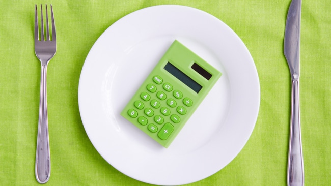 Food Calorie Calculator Your Complete Guide
