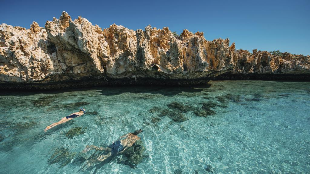 Norfolk And Lord Howe Twin Island Holiday