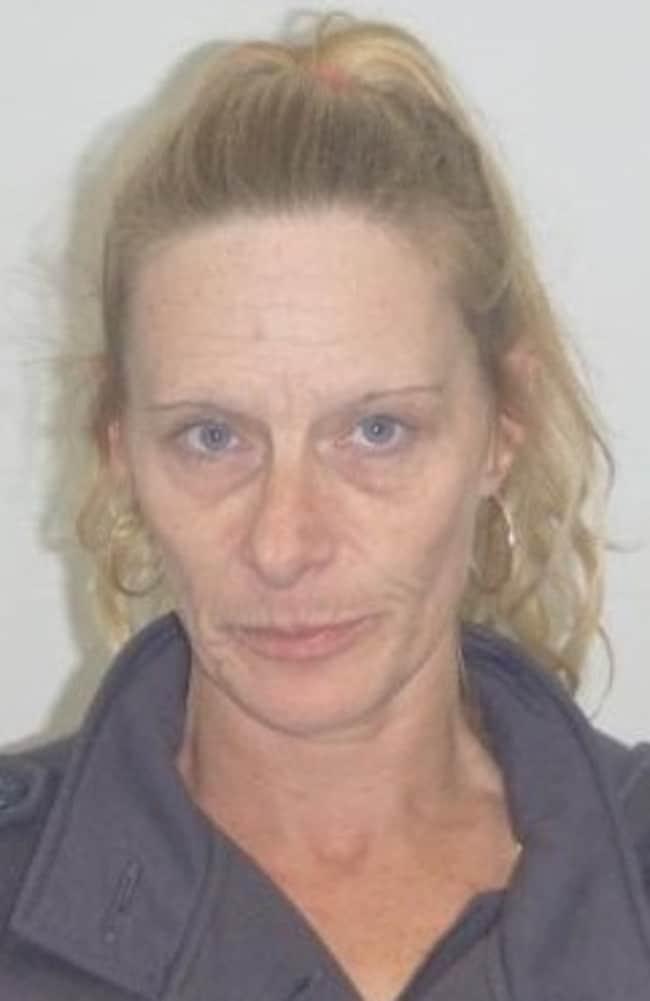 Karen Rae was strangled to death during sex.