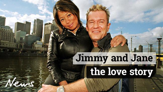 Jimmy and Jane: the love story