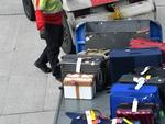 A large number of baggage handlers in Adelaide are expected to be forced into quarantine.