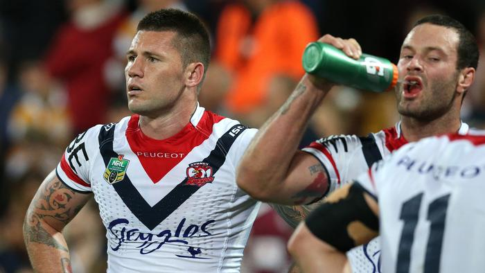 Sydney Roosters best 17 for the 2016 NRL season | Fox Sports