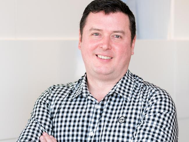 ME's head of home loans Patrick Nolan it's usually best for owner occupiers to pay down the principal.