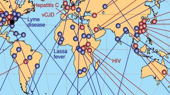 World at risk of deadly pandemic that could wipe out millions, health experts warn