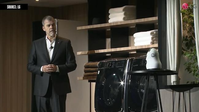 Robotic assistant fails to impress at global tech show