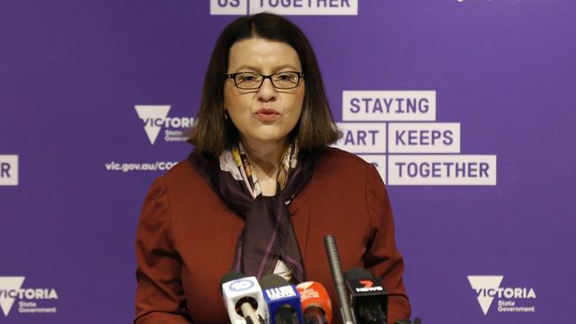 Melbourne quarantine hotels: Call for Jenny Mikakos to be sacked – NEWS.com.au